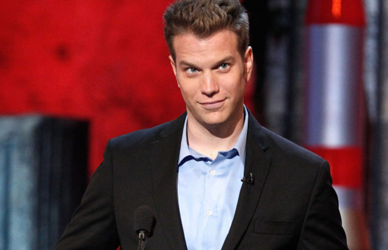 Anthony Jeselnik Net Worth